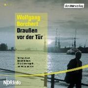 Cover-Bild zu Draussen vor der Tür von Borchert, Wolfgang