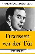Cover-Bild zu Draussen vor der Tür (eBook) von Borchert, Wolfgang