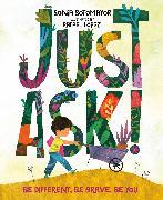 Cover-Bild zu Sotomayor, Sonia: Just Ask!