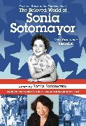 Cover-Bild zu Sotomayor, Sonia: The Beloved World of Sonia Sotomayor