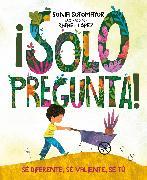 Cover-Bild zu Sotomayor, Sonia: ¡Solo Pregunta!