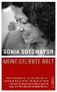 Cover-Bild zu Sotomayor, Sonia: Meine geliebte Welt
