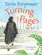 Cover-Bild zu Sotomayor, Sonia: Turning Pages