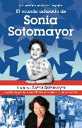 Cover-Bild zu Sotomayor, Sonia: El mundo adorado de Sonia Sotomayor