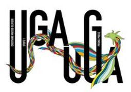 Cover-Bild zu UGA-UGA von Musso, Cristiano