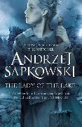 Cover-Bild zu The Lady of the Lake von Sapkowski, Andrzej