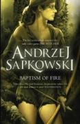 Cover-Bild zu Baptism of Fire (eBook) von Sapkowski, Andrzej