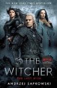 Cover-Bild zu The Last Wish (eBook) von Sapkowski, Andrzej