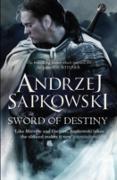 Cover-Bild zu Sword of Destiny (eBook) von Sapkowski, Andrzej