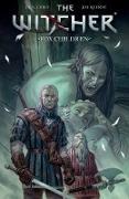 Cover-Bild zu The Witcher: Volume 2 - Fox Children von Tobin, Paul