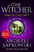 Cover-Bild zu Time of Contempt (eBook) von Sapkowski, Andrzej