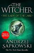 Cover-Bild zu The Lady of the Lake (eBook) von Sapkowski, Andrzej