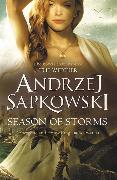 Cover-Bild zu Season of Storms von Sapkowski, Andrzej