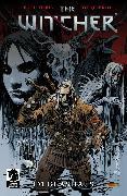 Cover-Bild zu The Witcher, Band 1 - Im Glashaus (eBook) von Tobin, Paul