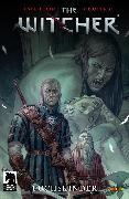 Cover-Bild zu The Witcher, Band 2 - Fuchskinder (eBook) von Tobin, Paul