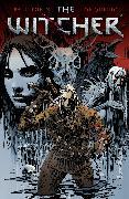 Cover-Bild zu The Witcher Volume 1 von Tobin, Paul