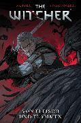 Cover-Bild zu The Witcher, Band 4 - Von Fleisch und Flammen (eBook) von Motyka, Aleksandra