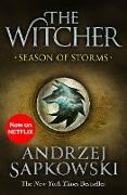 Cover-Bild zu Season of Storms (eBook) von Sapkowski, Andrzej