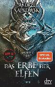 Cover-Bild zu Das Erbe der Elfen (eBook) von Sapkowski, Andrzej