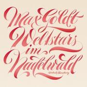 Cover-Bild zu Weltstars im Nadelwald von Goldt, Max