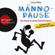 Cover-Bild zu Männopause von Höke, Linus