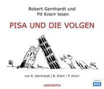 Cover-Bild zu PISA und die Volgen (Sonderausgabe) von Eilert, Bernd