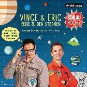 Cover-Bild zu Schlau hoch 2 von Ebert, Vince