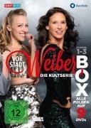 Cover-Bild zu Brée, Uli: Vorstadtweiber