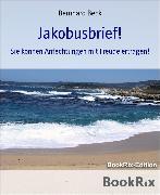 Cover-Bild zu Beck, Bernhard: Jakobusbrief! (eBook)