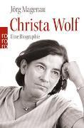 Cover-Bild zu Magenau, Jörg: Christa Wolf