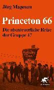 Cover-Bild zu Magenau, Jörg: Princeton 66 (eBook)
