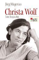 Cover-Bild zu Magenau, Jörg: Christa Wolf (eBook)