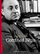 Cover-Bild zu Magenau, Jörg: Gottfried Benn