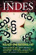 Cover-Bild zu Walter, Franz (Hrsg.): Rausch und Rationalität (eBook)