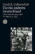 Cover-Bild zu Für ein anderes Deutschland von Ueberschär, Gerd R.