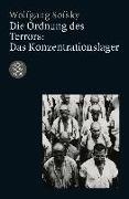 Cover-Bild zu Die Ordnung des Terrors: Das Konzentrationslager von Sofsky, Wolfgang