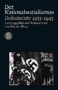 Cover-Bild zu Der Nationalsozialismus von Hofer, Walther (Hrsg.)