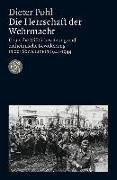 Cover-Bild zu Die Herrschaft der Wehrmacht von Pohl, Dieter