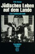 Cover-Bild zu Bd. 2: Jüdisches Leben auf dem Lande - Lebensbilder. Jüdische Erinnerungen und Zeugnisse von Lucas, Eric