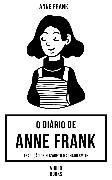 Cover-Bild zu O Diário de Anne Frank (eBook) von Frank, Anne