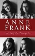 Cover-Bild zu Diary of a Young Girl (eBook) von Anne Frank, Frank