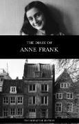 Cover-Bild zu Diary of Anne Frank (The Definitive Edition) (eBook) von Anne Frank, Frank