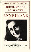 Cover-Bild zu The Diary of a Young Girl von Frank, Anne
