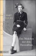 Cover-Bild zu Das Mädchen mit dem Poesiealbum von van Es, Bart