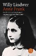 Cover-Bild zu Anne Frank von Lindwer, Willy
