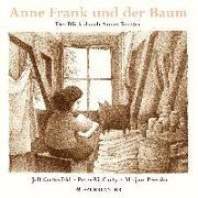 Cover-Bild zu Anne Frank und der Baum von Gottesfeld, Jeff