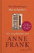 Cover-Bild zu Das Hinterhaus - Het Achterhuis von Frank, Anne