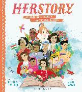 Cover-Bild zu HerStory von Halligan, Katherine