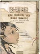 Cover-Bild zu Susi, die Enkelin von Haus Nummer 4 von Behr, Birgitta