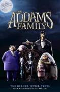 Cover-Bild zu The Addams Family: The Deluxe Junior Novel von Glass, Calliope
